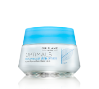 OPTIMALS Oxygen Boost Day Cream Normal/Combination Skin